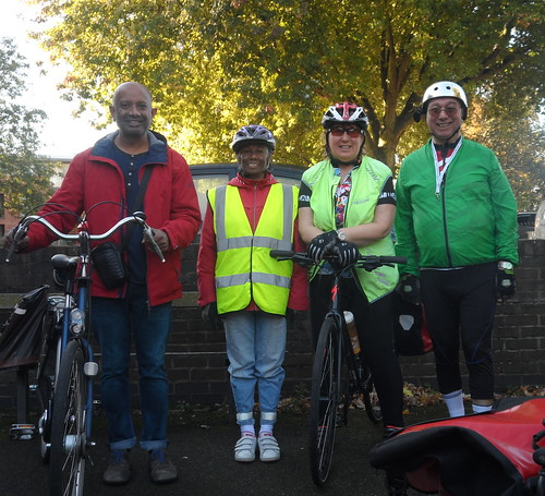 Lea Valley Ride 02