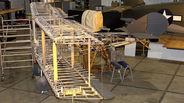 Spyker V.2 Replica
