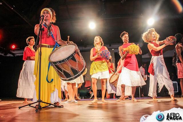 3° Festival Afro Ragga
