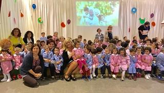 Festa dei nonni scuola infanzia Putignano (1)