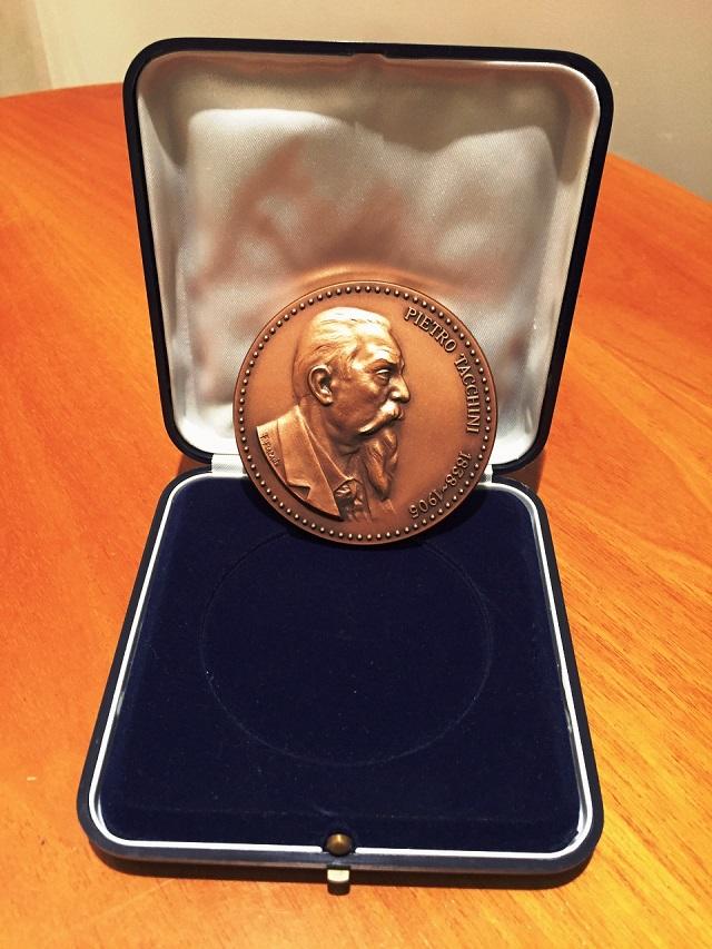 Noicattaro. Premio astrofisica Giovanni Dipierro intero1