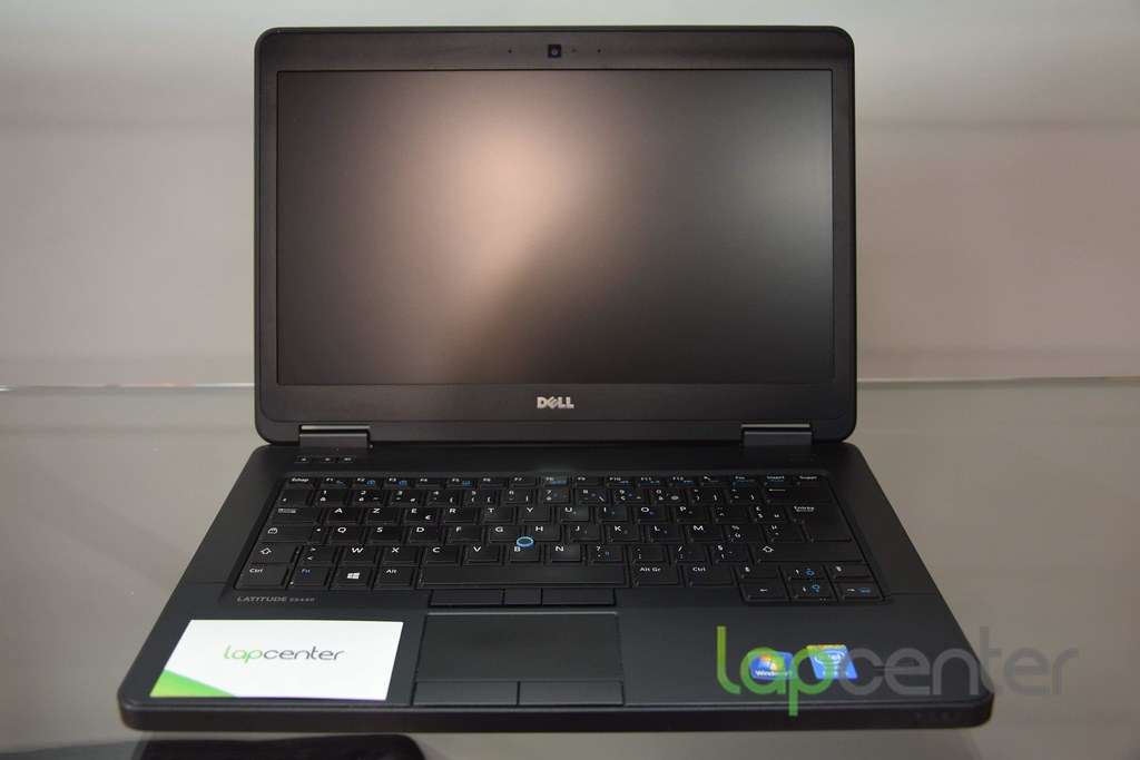 DELL LATITUDE E5440 I5 8 GB RAM 128 GB SSD WIN10