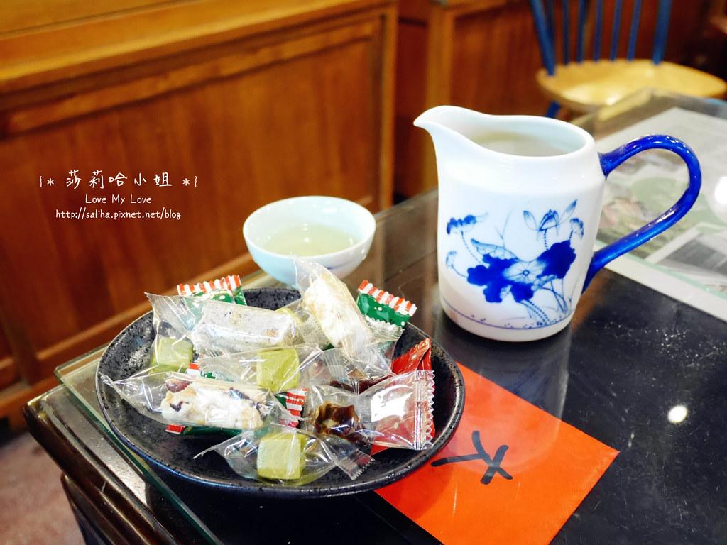 坪林老街必吃小吃推薦滴滴香茶葉冰淇淋 (8)