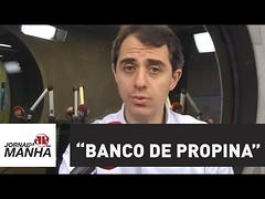 """Funaro declarou que Cunha era espécie de """"banco de propina"""" para deputados   Thiago Uberreich"""