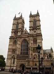 Westminster Abbey today. Instagram.com/manu.vii