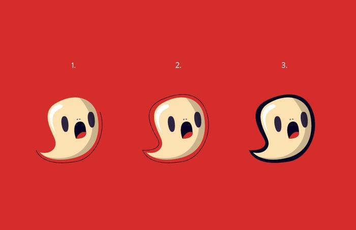 Hướng dẫn thêm Độ sâu và Chi tiết trong Adobe Illustrator