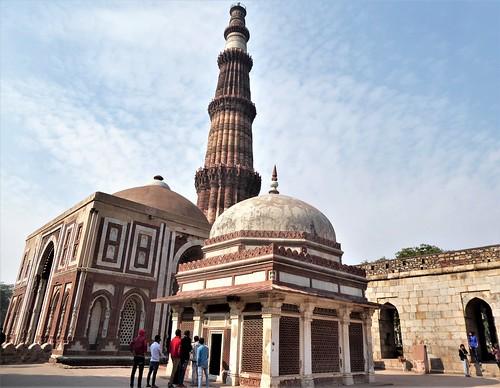 i-delhi-qutab minar-unesco (20)