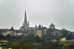 Autun (Saône-et-Loire)