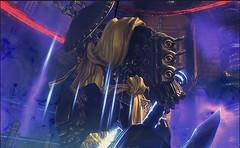 Phụ bản Nhà Tù Hắc Long - Black Dragon Prison Blade And Soul
