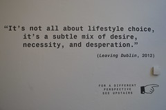 Wisdom at the Gallery of Photography in Dublin (124STOUT_5711)