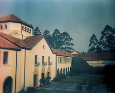 Founders Courtyard