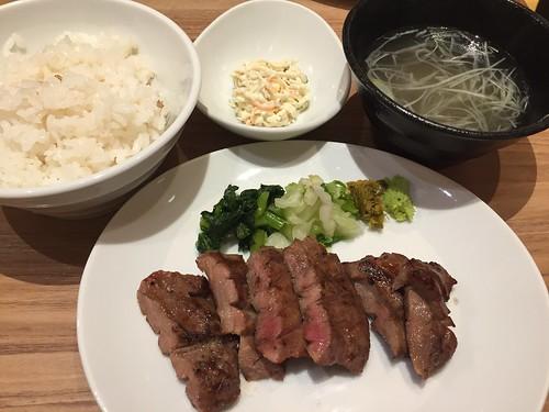 仙台牛タン炭火焼 杜