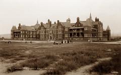Hospital, Rhyl