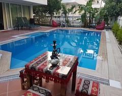 Hotel Villa Casablanca, Анталья (Турция)