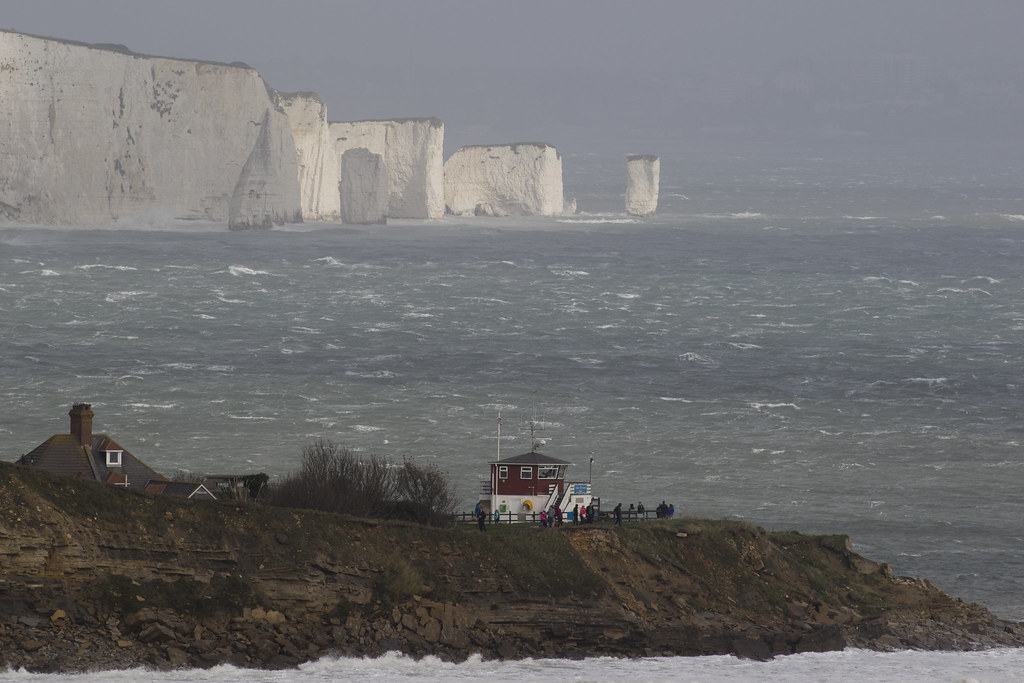 across to old harry