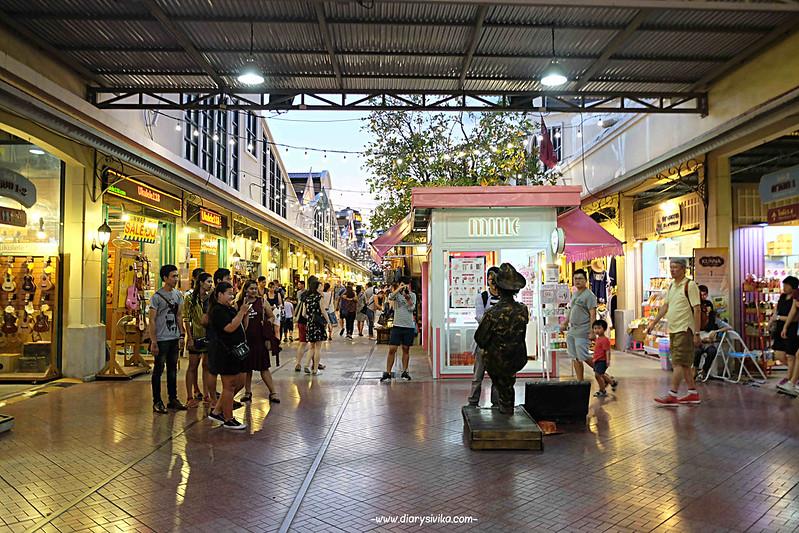 asiatique di bangkok