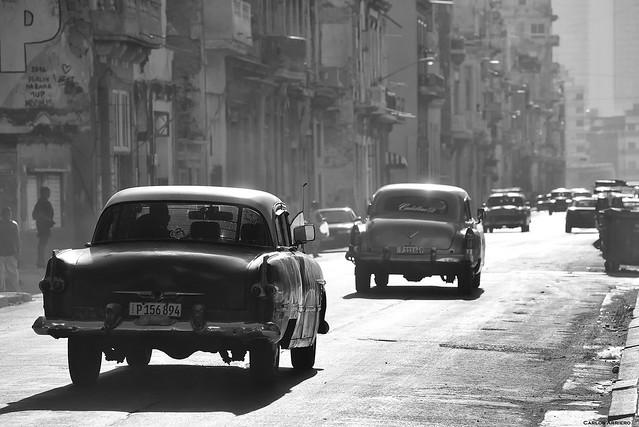 Havana, years….