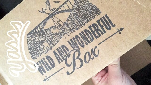 Wild & Wonderful Box
