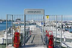 Italie, Otrante où Otranto