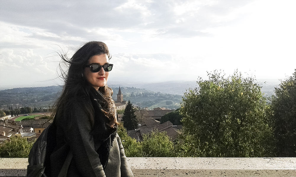 something fashion blogger influencer streetstyle firenze spain italianbloggers day trip erasmus perugia experiences studying abroad_01