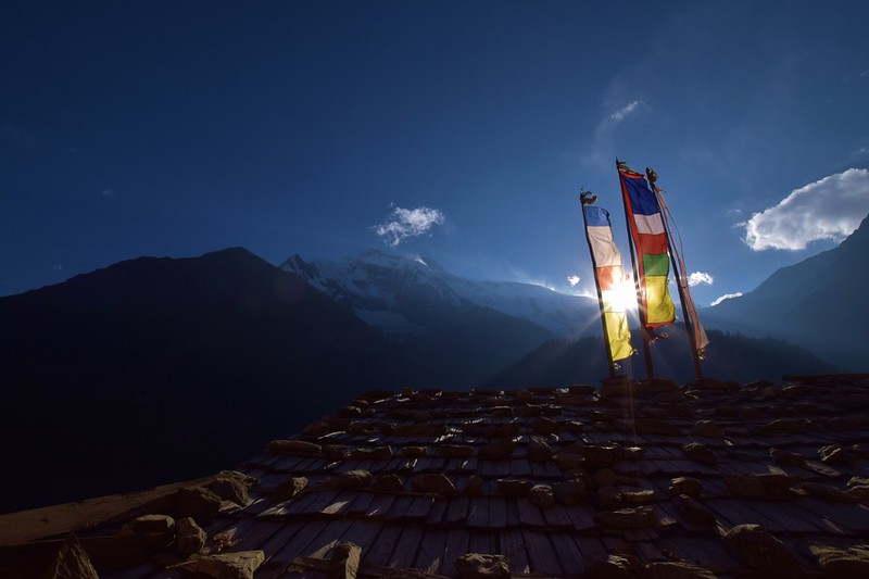Annapurna Circuit - Nepal R (33)