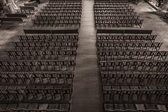 chairs - Photo of Cazedarnes