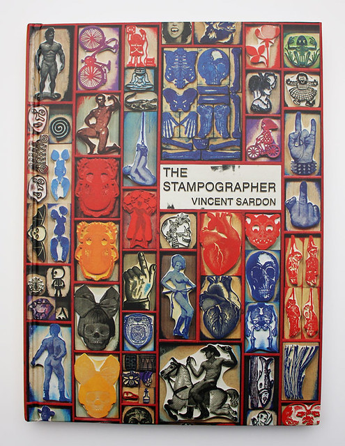 Stampographer_cover