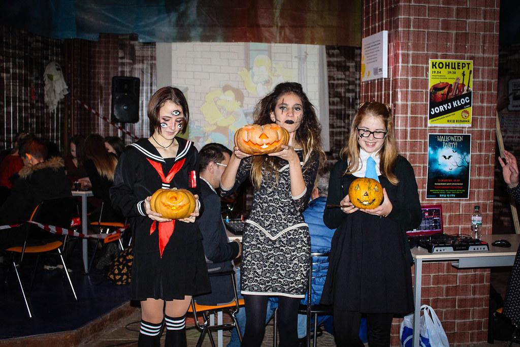 Хэллоуин-2