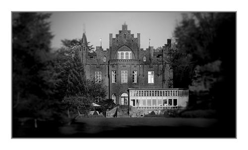 Castle Aerwinkel