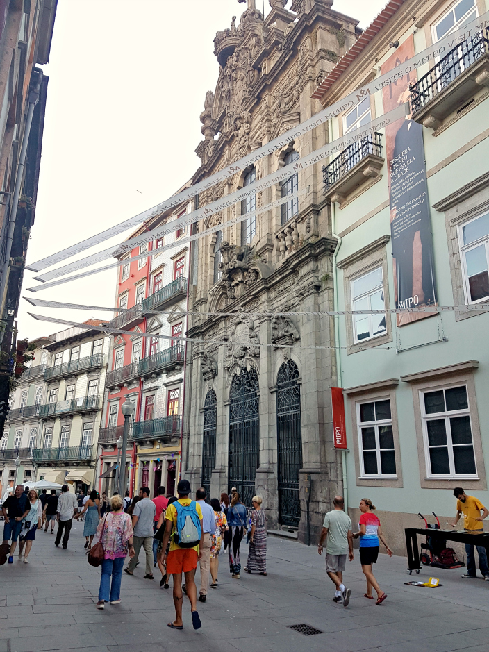 Old Beautiful Porto (001b)