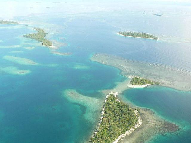 isla de san blas