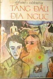 Tầng Đầu Địa Ngục - Aleksandr Isayevich Solzhenitsyn