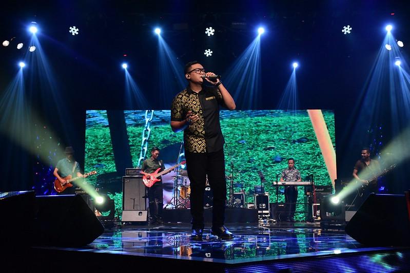 1.Projektor Band - Lagu Aisyah