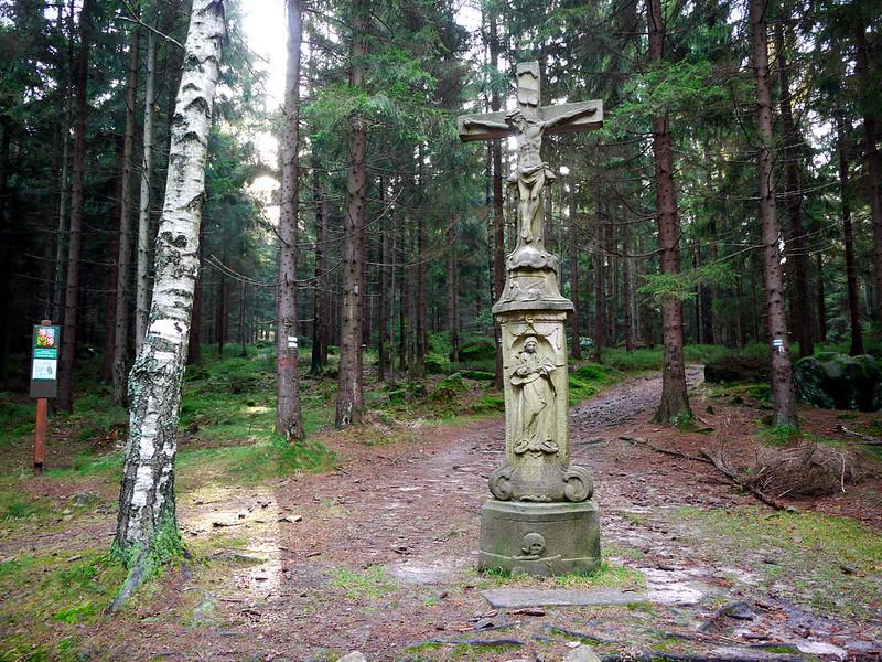 Machowski Krzyż