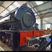 No 118 Brussels 17th Sept 2017 KWVR Oxenhope Exhibition Shed