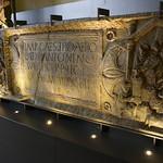 Roman plaque