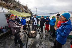 Fiskesprell lærere Helleneset 62