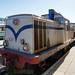ARST Transporti Regionali della Sardegna LDe 605, Macomer, Sardinie Italie 20 april 2017