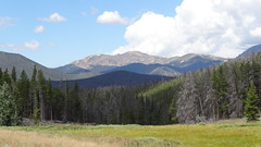 Segment 6, Colorado Trail, near Breckenridge, CO17