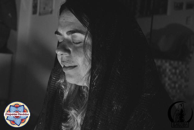 Noite de Rezo e Bênçãos – Clã das Matriarcas
