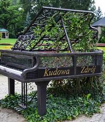 Poland - Kudowa Zdrój