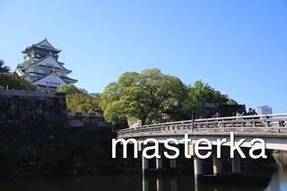 _大阪城5