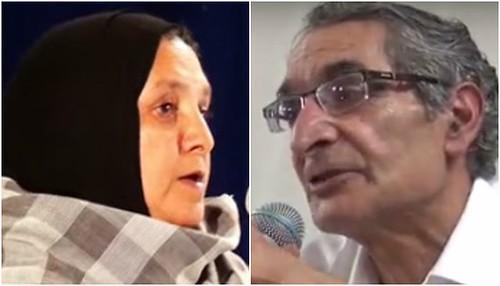 Rafto Prize for two Kashmiris