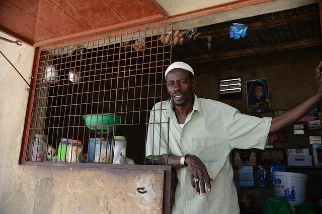 Coopération internationale : à la découverte de Gandon, Ndiébène-Gandiol (Sénégal)