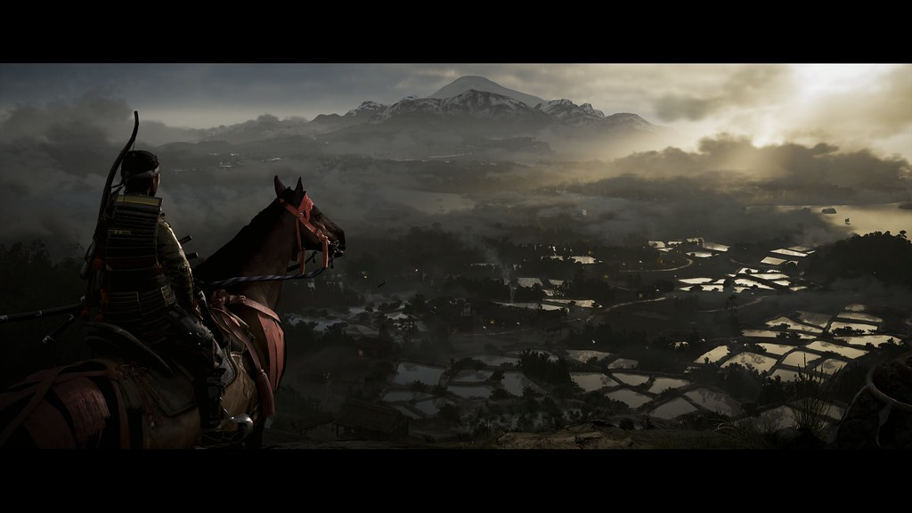 Ghost of Tsushima PGW-03