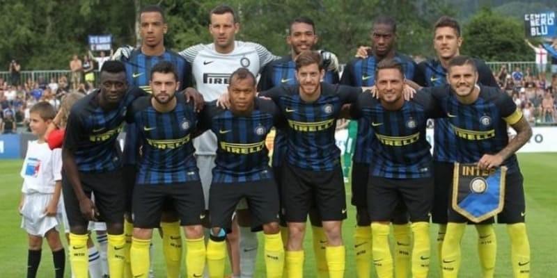 Inter Milan Catat Start Terbaik Sepanjang Sejarahnya