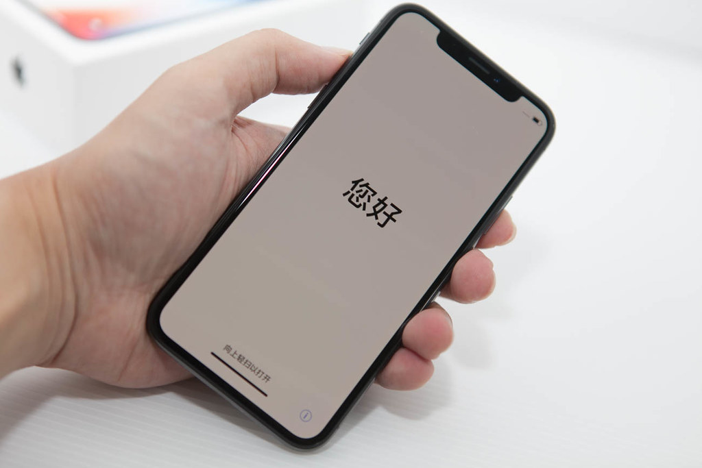 [iPhone X 開箱] iPhone 十年紀念款開箱測試:將改變傳統使用 iPhone 習慣