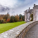 Picton Castle Autumn