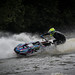 Jetbike racing