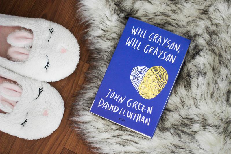 will grayson will grayon john green levithan